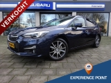 Subaru Impreza 1.6i 114pk CVT Luxury Eye-Sight PDC-Pack