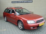 Subaru Outback 2.5i GX AWD AUTOMAAT LUCHTVERING