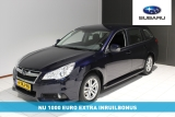 Subaru Legacy 2.0 AWD Luxury