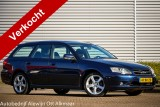 Subaru Legacy Touring Wagon 2.0R Luxury AWD
