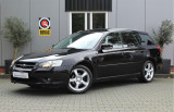 Subaru Legacy Touring Wagon 2.0R Comfort Clima, Cruise, High/Low gear