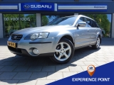 Subaru Legacy 2.5 OUTBACK AUT AWD EXECUTIVE