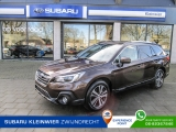Subaru Outback 2.5 AWDCVT EYE-Sight OAK BROWN MY17