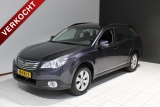 Subaru Outback 2.5i Luxury 167pk AWD