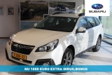 Subaru Outback 2.5i 167pk AWD Luxury