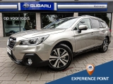 Subaru Outback 2.5 AWD CVT MY19 Tungsten Metallic
