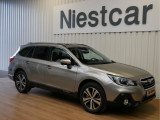 Subaru Outback 2.5 i Eye-Sight met Navigatie Apple Carplay Premium AWD CVT-Automaat De prijs is