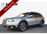 Subaru Outback 2.5i Premium - Eyesight - Leder- Harman Kardon - Trekhaak - Rijklaarprijs !
