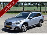 Subaru Outback 2.5i Premium Lineatronic CVT EyeSight / Navigatie / Apple CarPlay / Climate cont
