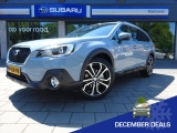 Subaru Outback 2.5i Aut. EyeSight AWD Premium Cool Grey Khaki