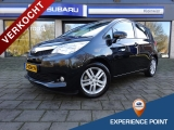 Subaru Trezia 1.3i 99pk Luxury Trekhaak Cruisecontrole