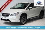 Subaru XV 2.0i 150pk AWD Lineartronic CVT Executive