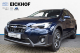 Subaru XV 1.6i Luxury  ac 5.835,- Registratiekorting