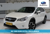 Subaru XV 2.0D 147pk AWD Executive