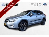 Subaru XV 2.0i Luxury Plus AWD Navigatie, Trekhaak, Xenon