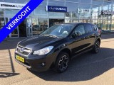 Subaru XV 2.0i Luxury Plus aut. Leder Navi