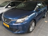Suzuki Baleno 1.2 SMART HYBRID HIGH EXECUTIVE Staat in de Krim
