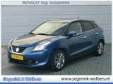 Suzuki Baleno 1.2 High Executive Smart Hybrid