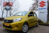 Suzuki Celerio 1.0 Comfort Pineapple yellow