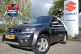 Suzuki Grand Vitara 2.4 Exclusive 4x4 AUTOMAAT 5-deu