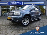 Suzuki Grand Vitara 2.0 5D Freestyle