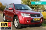 Suzuki Grand Vitara 2.0i 140pk Exclusive automaat 4W