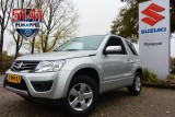 Suzuki Grand Vitara 2.4 Exclusive 3-deurs 4x4 Airco,