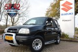 Suzuki Grand Vitara 1.6 Cabrio SIde-bars, Push-bar