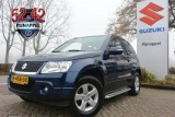 Suzuki Grand Vitara 2.4 Exclusive AUTOMAAT 4x4 3-deu