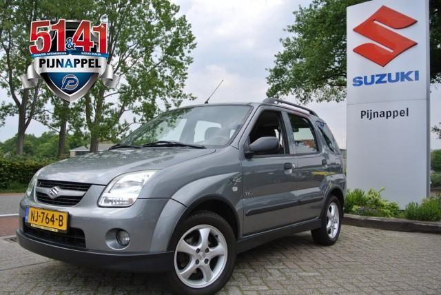 Suzuki Ignis 13 Exclusive Lmvelgenaircos