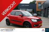 Suzuki Ignis 1.2 Select AGS Automaat