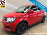 Suzuki Ignis 1.2 Select Intro Edition NAVI-AIRCO-LMV-DAKRAILS-PRIVATE GLASS
