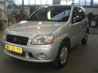Suzuki Ignis 1.3 GL First Edition