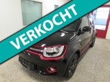 Suzuki Ignis 1.2 Smart Hybrid Select RED Edition | Navi