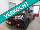 Suzuki Ignis 1.2 Stijl Smart Hybrid RED Edition | Cruise control | Navi