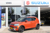 Suzuki Ignis 1.2 Style  ac22.950 CVT Automaat Navi Cam Lane assist Full LED info 0492588976 of