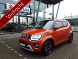 Suzuki Ignis 1.2 Smart Hybrid Style | Navigatie | Cruisecontrol | Apple Carplay | Achteruitri