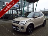 Suzuki Ignis 1.2 Smart Hybrid Select | Apple CarPlay | Achteruitrijcamera | Stoelverwarming |