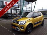 Suzuki Ignis 1.2 Smart Hybrid Style (AUTOMAAT) | Navigatie | Cruisecontrol | Apple Carplay |
