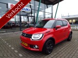 Suzuki Ignis 1.2 Stijl Smart Hybrid | Navigatie | Cruisecontrol | Apple Carplay | Achteruitri