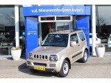 Suzuki Jimny Metal Top 1.3 Exclusive