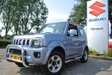 Suzuki Jimny 1.3 Metal Top 4x4 Exclusive Airc