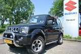 Suzuki Jimny 1.3 Metal Top Exclusive 4x4 met
