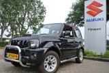 Suzuki Jimny 1.3 Metal Top Exclusive 4x4 Auto