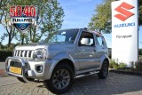 Suzuki Jimny 1.3 Exclusive 4x4 Metal Top, vel