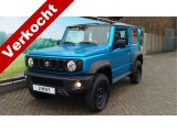 Suzuki Jimny 1.5 SELECT Airco | Cruise Control | Bluetooth