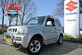 Suzuki Jimny 1.3 Exclusive 4x4 Metal Top vele