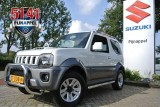 Suzuki Jimny 1.3 Exclusive Metal Top 4x4 Airc