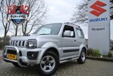 Suzuki Jimny 1.3 Metal Top 4x4 Exclusive AUTO