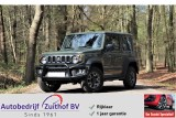 Suzuki Jimny 1.5 Allgrip Pro Stijl Hunter Edition